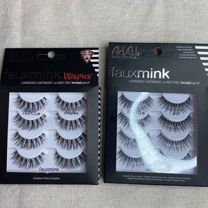 ❤️Bundle of 2 Packages of Ardell Lashes❤️